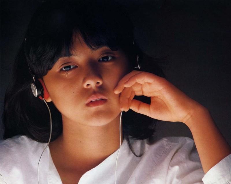 薬師丸ひろ子 : Yakushimaru Hiroko